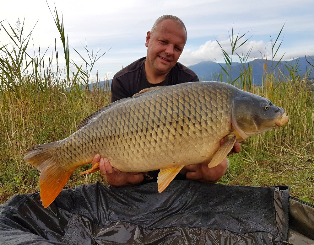 pusiano carpfishing catture11
